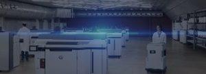 پرینتر سه بعدی HP
