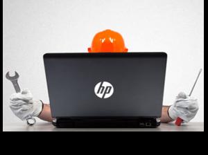 تعمیرات تخصصی لپ تاپ اچ پی hp