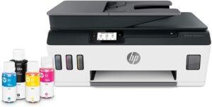 تفاوت کاربری پرینترهای اچ پی براساس نوع چاپ