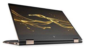 نمونه ای از لپ تاپ های اسپکتر: مقایسه گیمینگ و اسپکتر