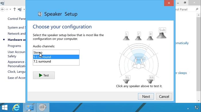ایراد سخت افزار صدا در لپ تاپ HP