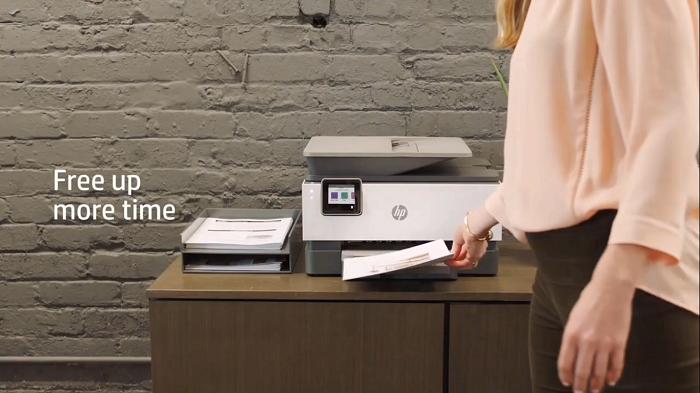 چاپگرهای پر کاربرد   HP پرطرفدار