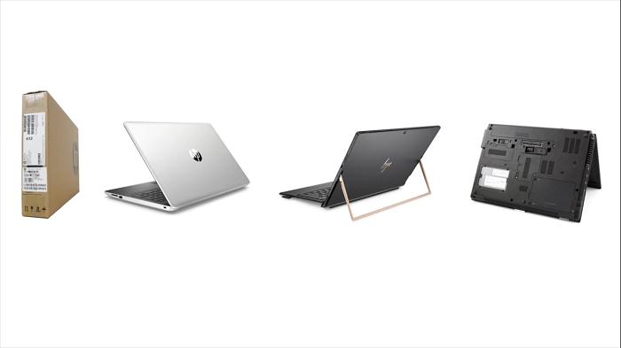 سریال نامبر لپ تاپ chromebook